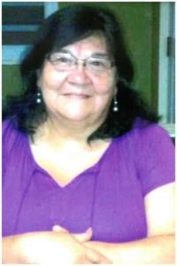 Olga Del Carmen  Jofre Molina