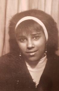"""Lydia E.  Rivera """"Mami"""""""