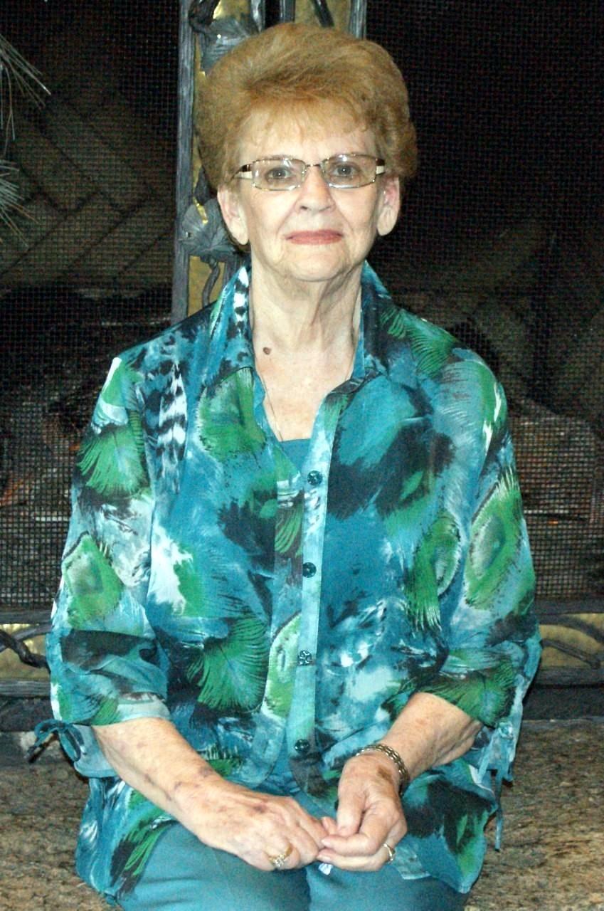Carolyn  Rayborn