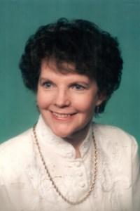 Betty Louise  Waterhouse