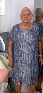 Ana Elsa  Rodríguez Vélez