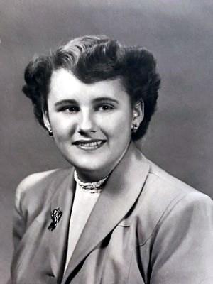 Geraldine Ostrander