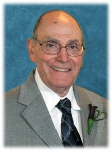 John B.  Fodera