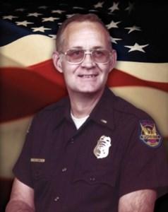 Norman Lee  Cook