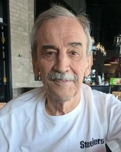 Robert James  DeGennaro
