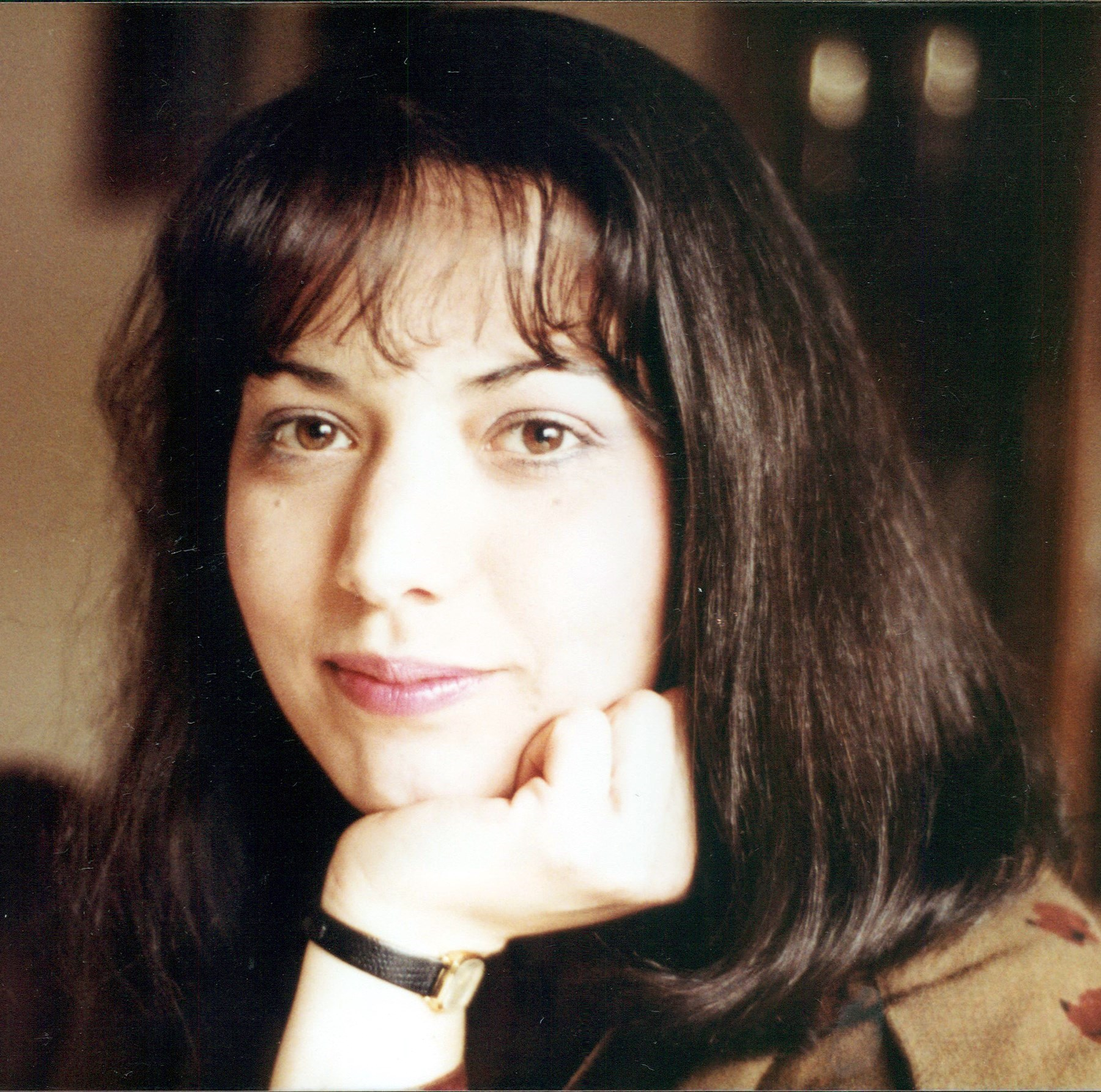 Maria  Saraco