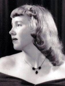 Evelyn Maxine  Arnold