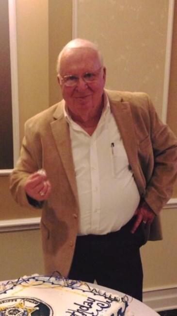 William A  Anderson Obituary - Augusta, GA