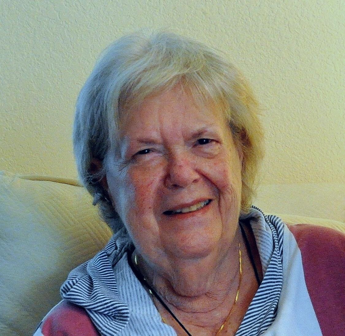 Audrey Faye  Kelly