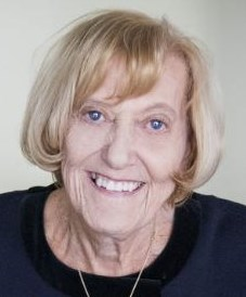 Shirley Kay  Bowen