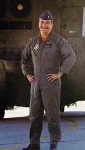"""Col. Charles M. """"Marty""""  Winters"""