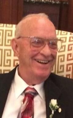 Donald A.  Erickson