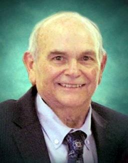 Raymond G.   Schaefer