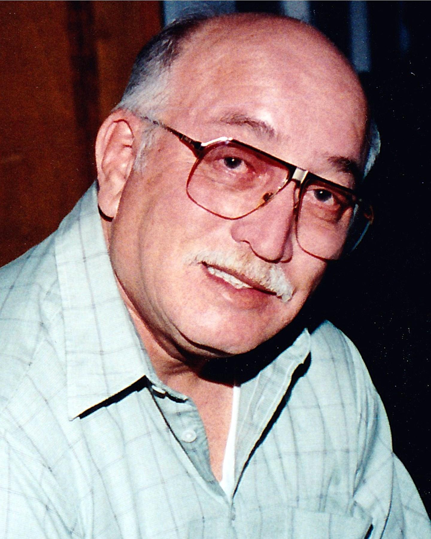 Lorenzo A.  Alvear