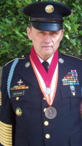 James H.  Halterman, Jr.