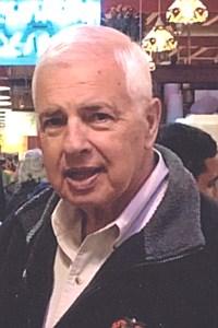 Joseph A.  Martin Sr.