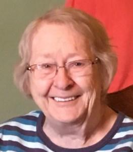 Ruby Jane  Andrews