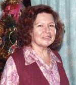 Maria Reynoso