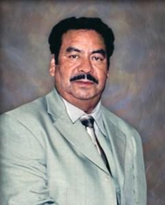 Juan  Cervantes Ochoa