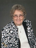 Doris Aultman