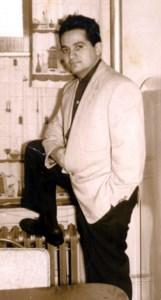 Miguel Angel  Bermudez Pacheco