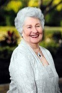 Edith Regina Danos  Kuebel