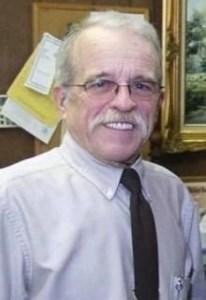 Scott William  Eldridge Sr.