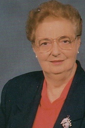 Edith Ruth  Northrup