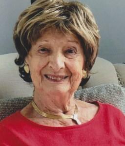 Edith Ann  Lipa
