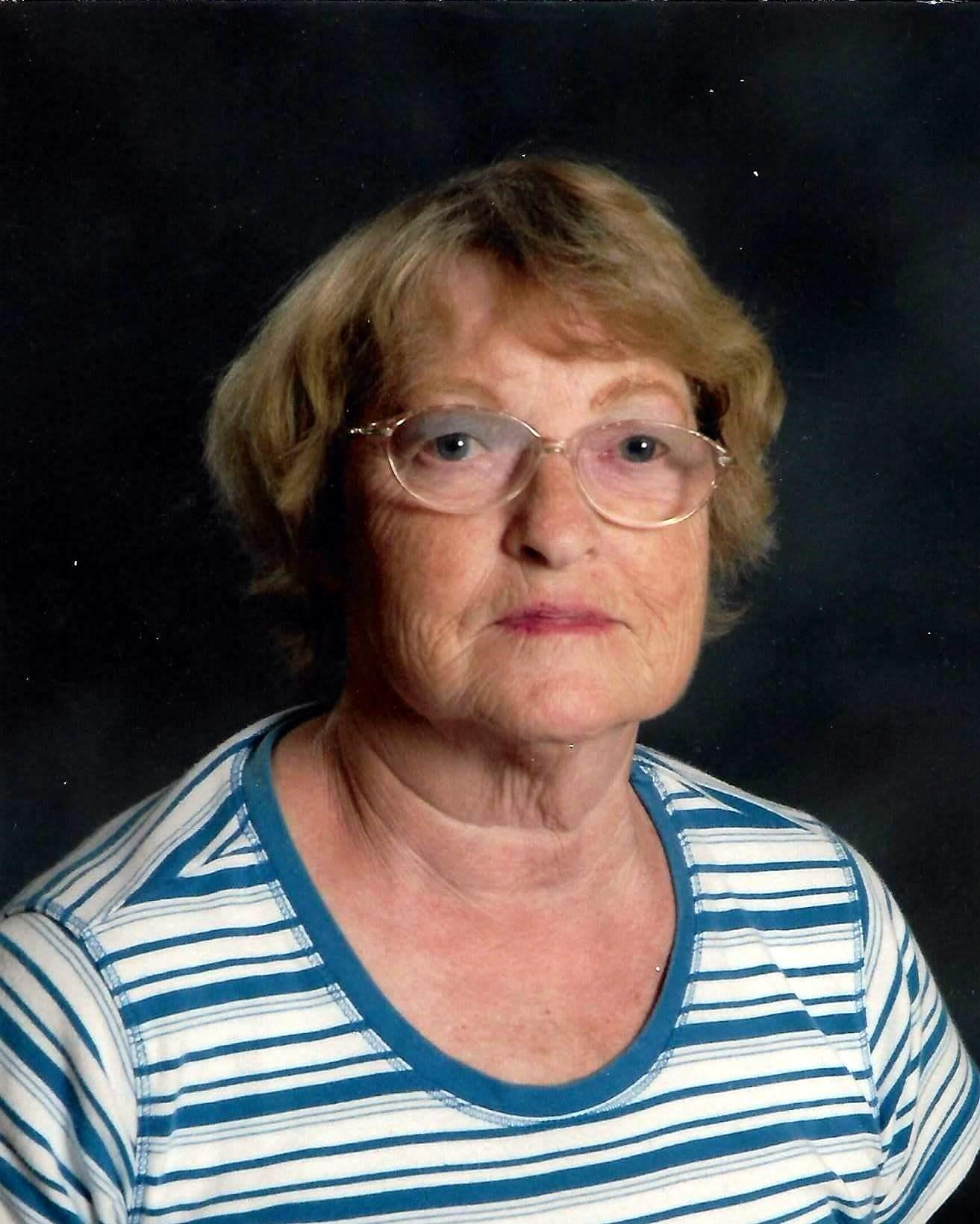 Mary Jean  Huffman