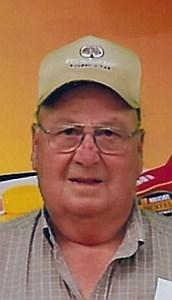Richard Allen  Carstens