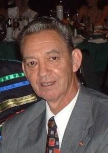 Roger Lee  Clark