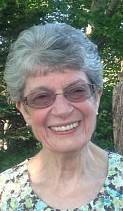 Joan Gwendolyn  Ellis