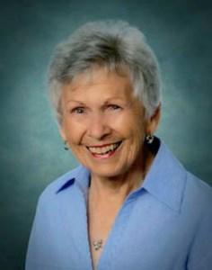 Bettye Ann  Steinmetz