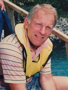 Jeff Carlisle  Van Noy