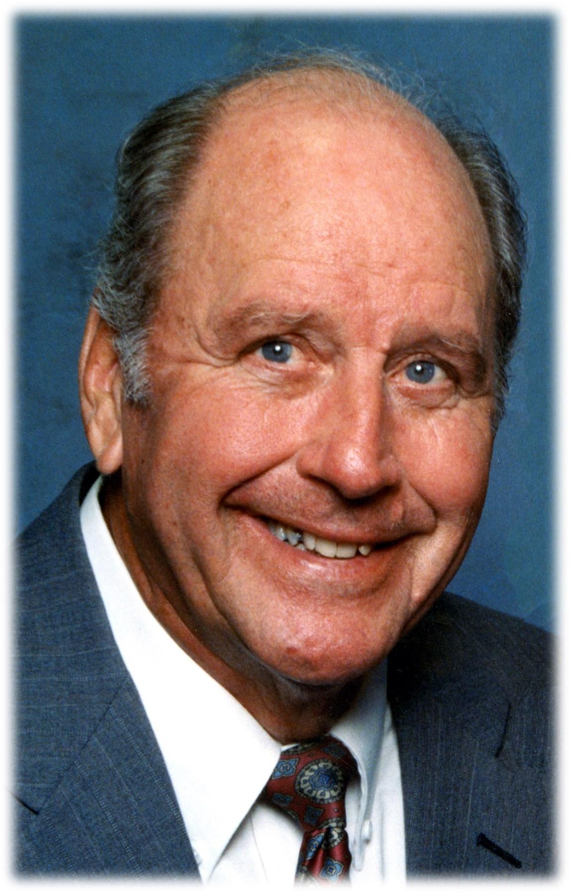 Edgar A.  Kistenmacher