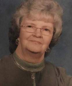 Patsy  Cartland
