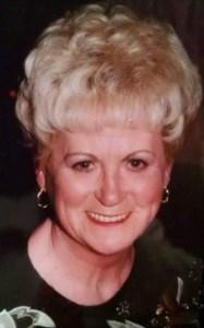 Donna Rae  McCain