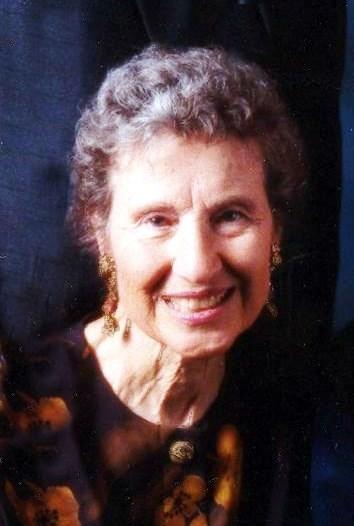 Beverly B.  Buchanan