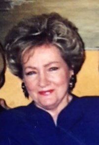 Peggy Gail  Bruce