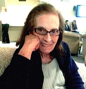 Joyce Anne  Smith