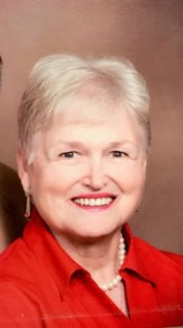 Margaret Roberts  Harrell