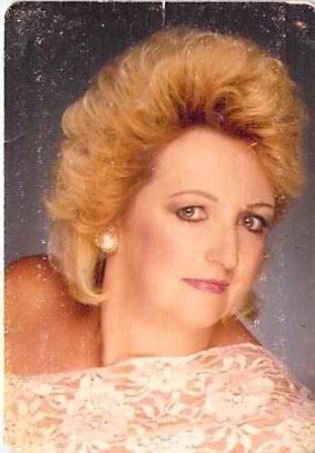 Linda Diane  Uselton