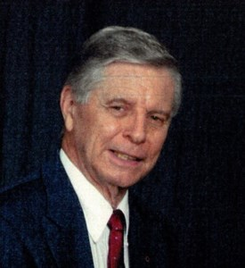 Kenneth F.  Kelly