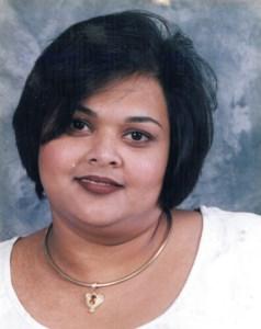Samanta Sabita  Arjune
