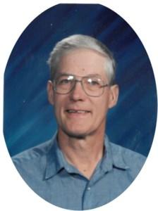 Allen Edward  JOHNSON