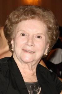 Audrey Ellen  Krebs