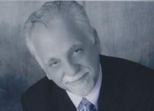 Ronald V.  Dinga