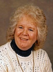Donna Jean  Carlton