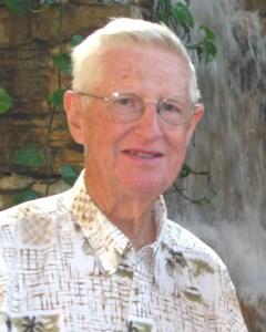Melvin D.  Miller